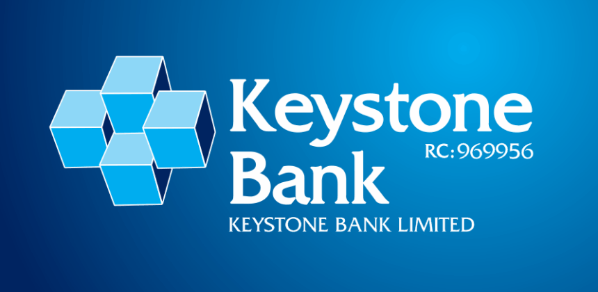 Keystone bank transfer code