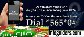 How To Check BVN Online On Any Network