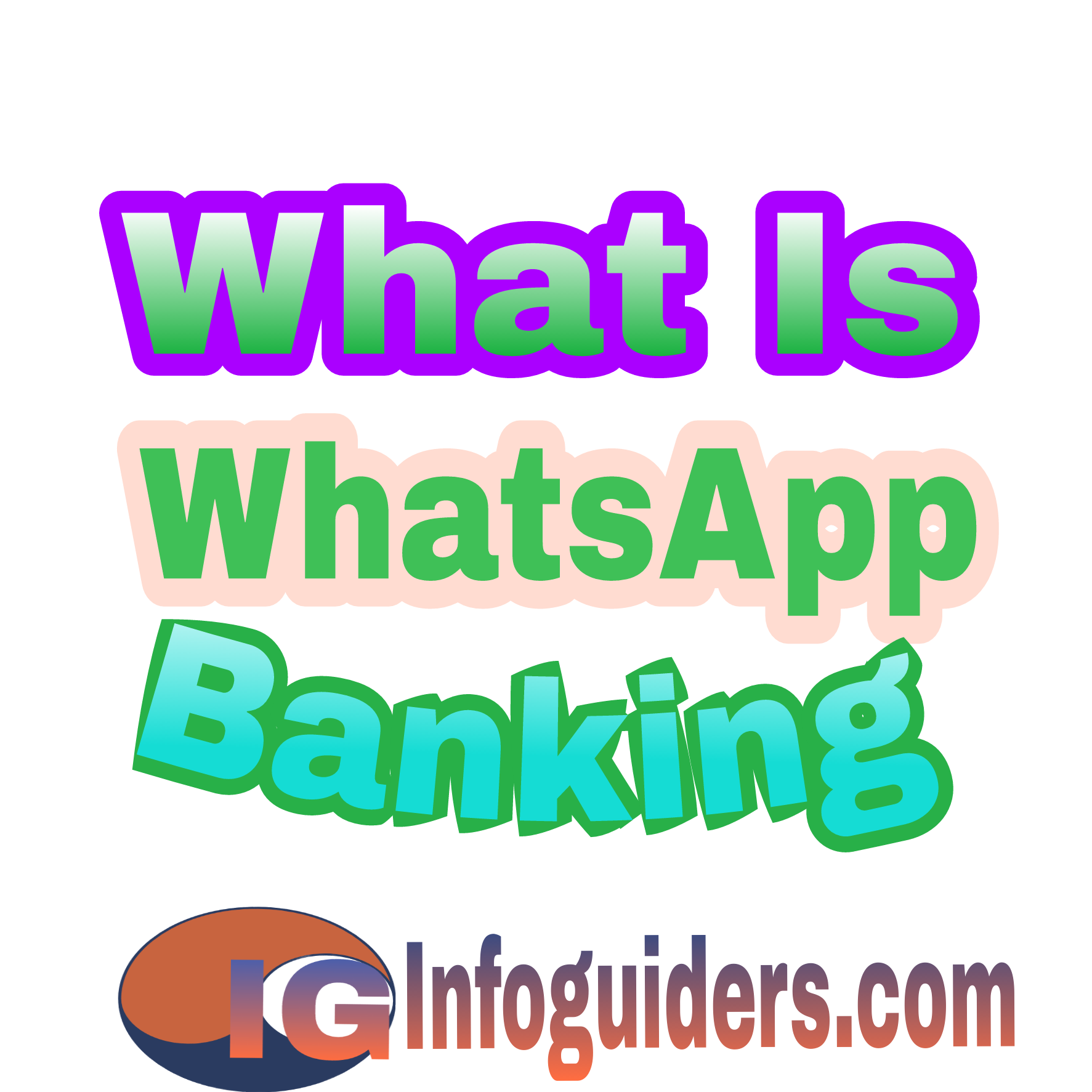What is WhatsApp Banking
