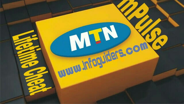 mtn mpulse lifetime free browsing cheat