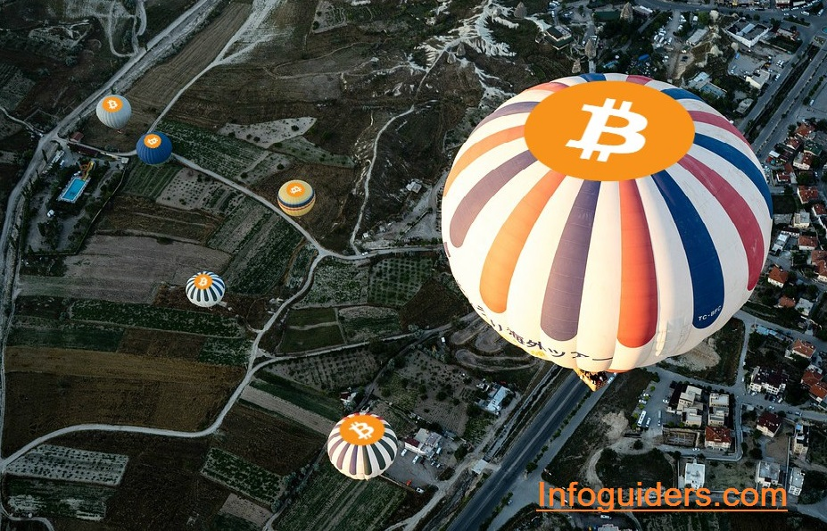 Cryptocurrency Airdrop