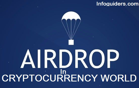 Meaning Of Airdrop In Cryptocurrency