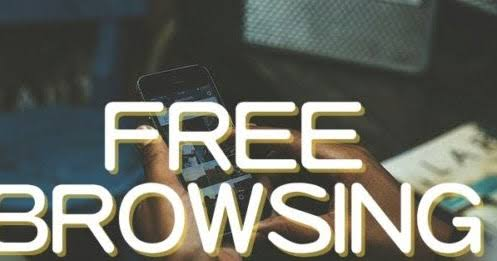 Latest free browsing cheats for all networks