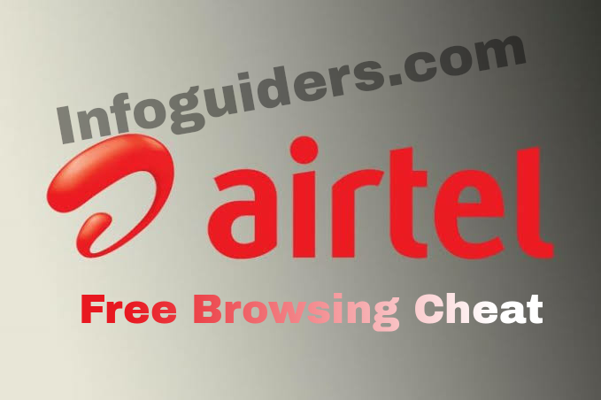 Airtel 0.0kb free browsing cheat
