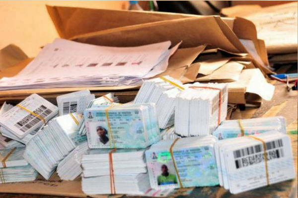 How To Register INEC voters card online