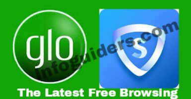 SkyVPN Free Browsing Cheat With Glo