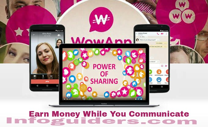 Wowapp-ways to make money