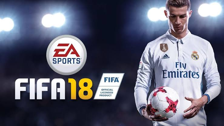 FIFA 2018 - Best soccer games for android