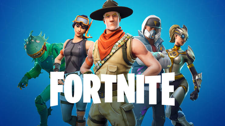 Fortnite - Best Multiplayer Games For Android And IPhone