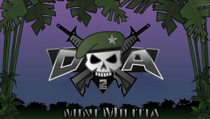 Mini Militia - Best Multiplayer Games For Android And IPhone