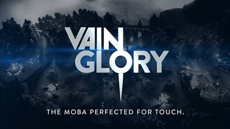 Vainglory - Best Action Games For IPhone