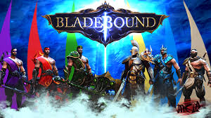 Bladebound : Best Action Games For IPhone