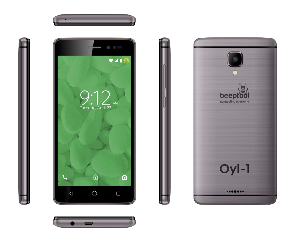 Oyi 1 specifications