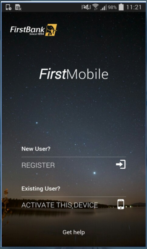 how to activate first mobile