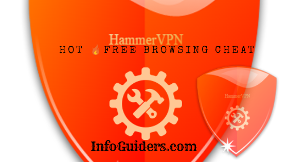 Hammer VPN Download