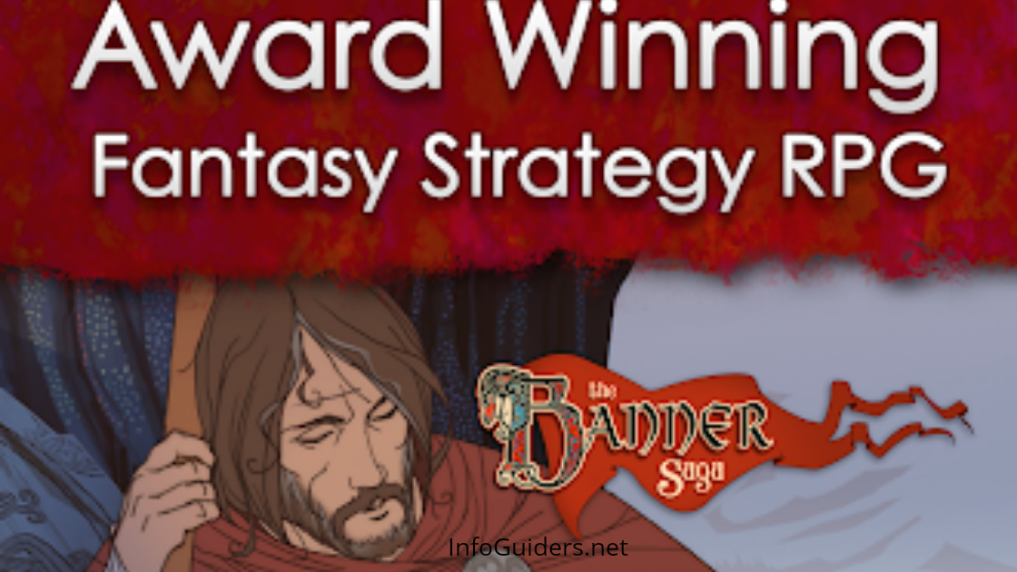 Banner Saga Apk Free Download
