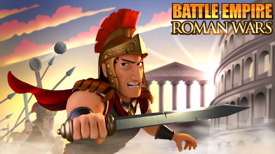 Download Battle Empire: Rome War Game
