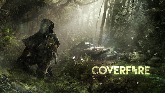Cover Fire Apk Download
