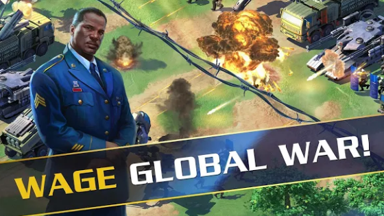 Download World at Arms