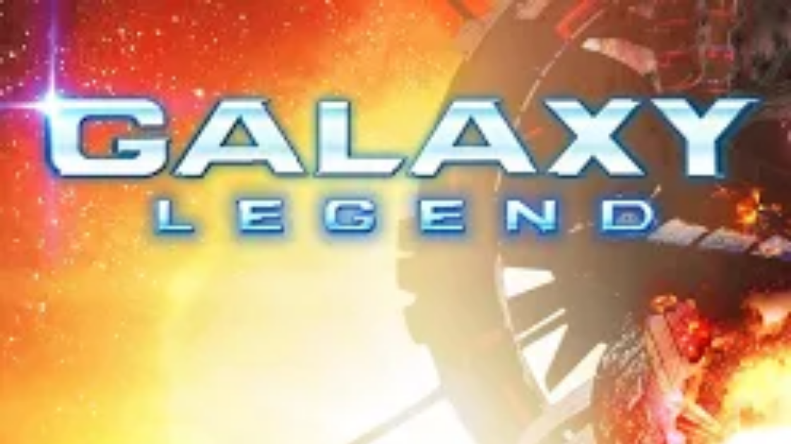 Galaxy Legend Offline Strategy Game