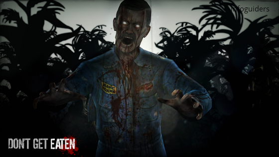 Into The Dead Apk Download
