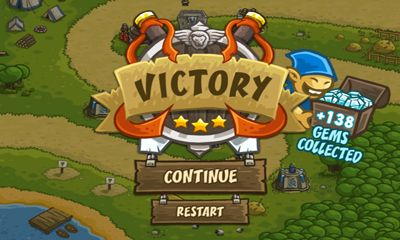 Kingdom Rush Offline Strategy game