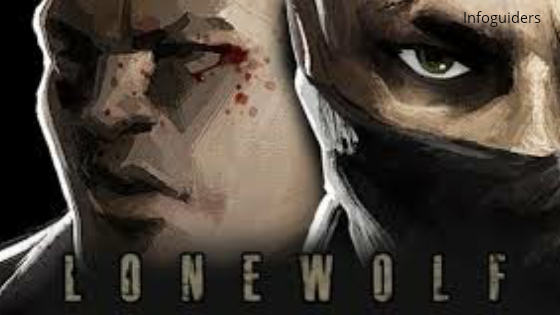 Lone Wolf Apk Download