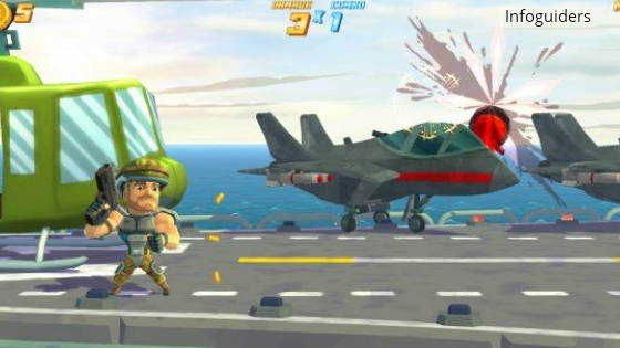 Major Mayhem Apk Download