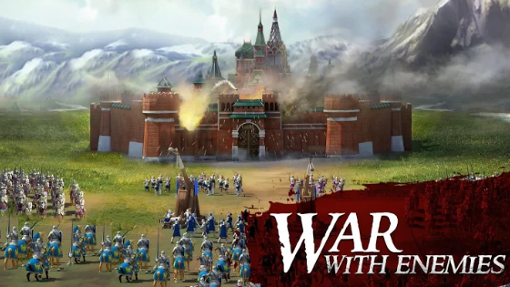 Download March of Empires: War of Lords