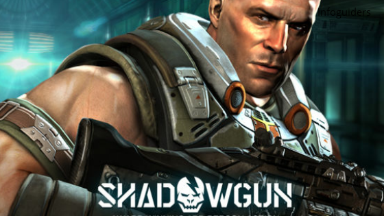 Shadowgun Apk Download