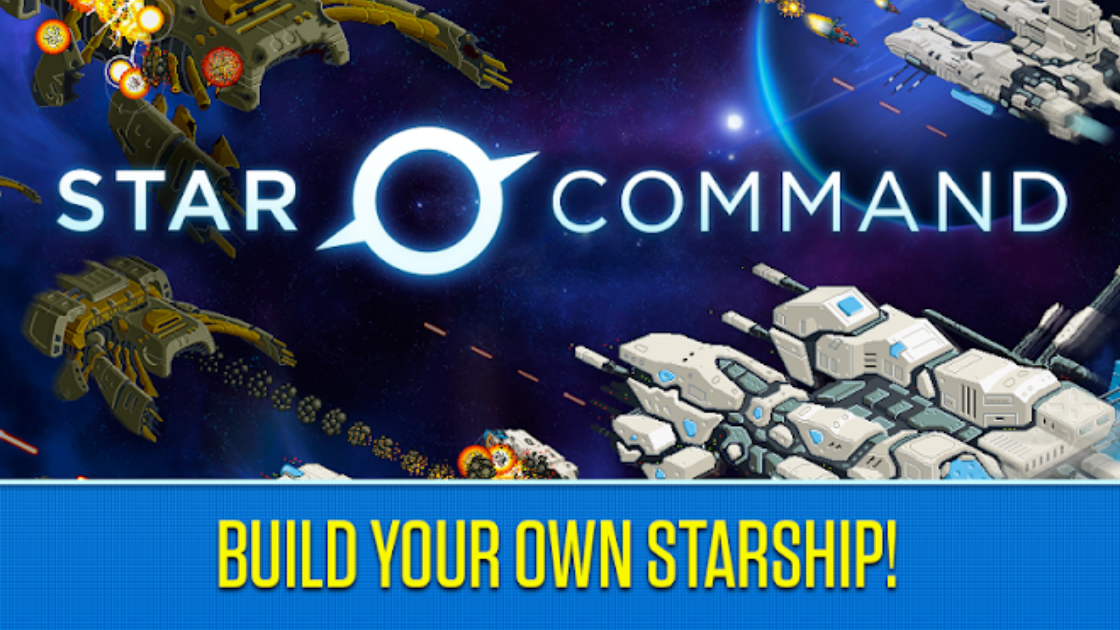 Star Command Apk Free Download