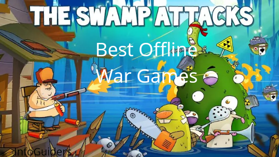 Download The Swamp Attack