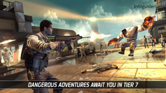 Unkilled Apk Download