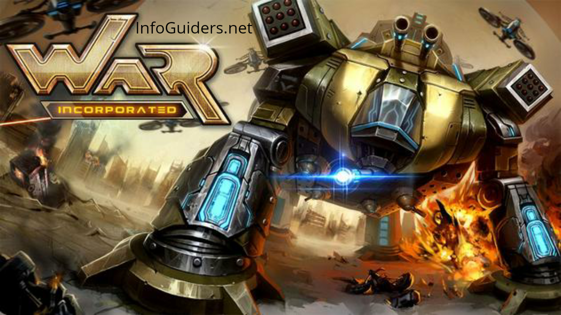 War Inc Apk Download