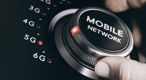 Generations of Mobile Network