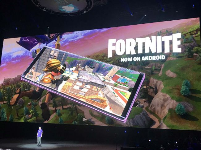Where to Download Fortnite Installer