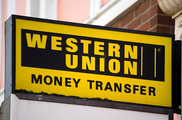 Western Union Money Transfer: PayPal Alternative in Nigeria