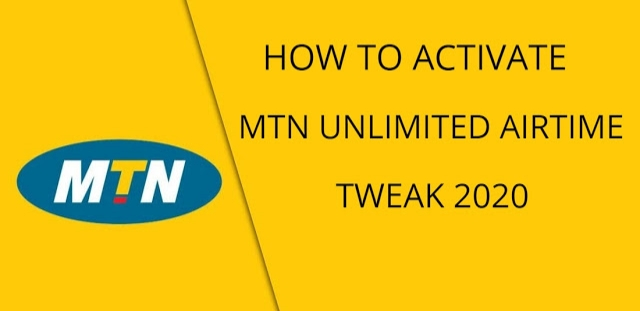 MTN free Airtime Cheat
