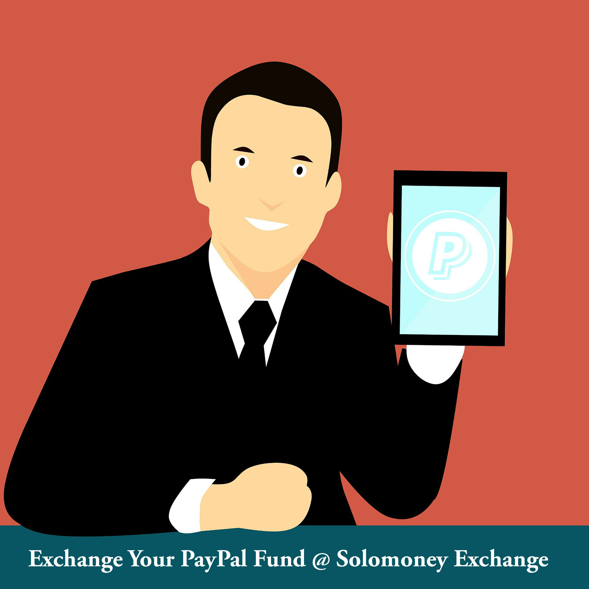 PayPal Exchanger Nigeria Solomoney