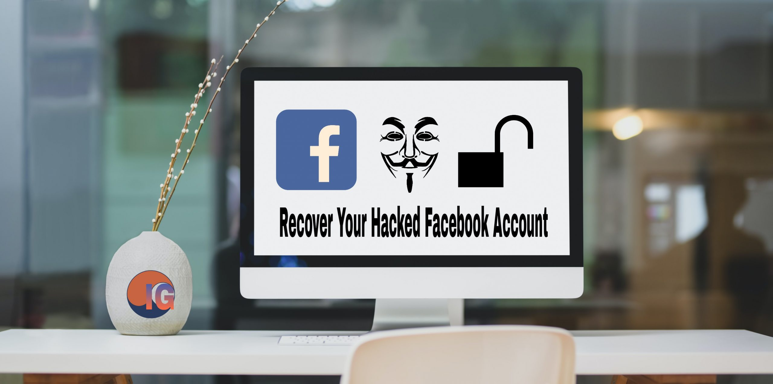 How To Recover Hacked Facebook Account Without Email/Phone Number