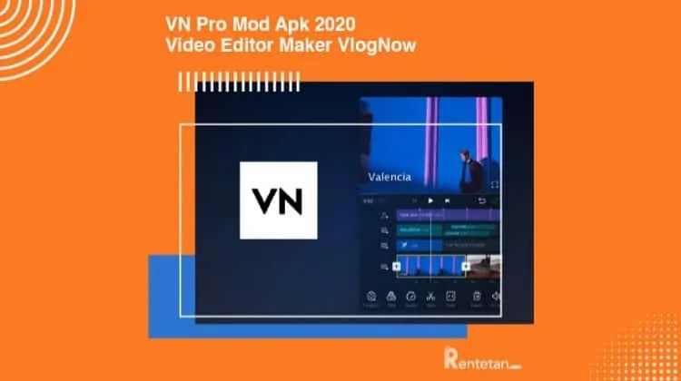 VN Pro Mod Apk Video Editor Maker 2020 VlogNow For Android