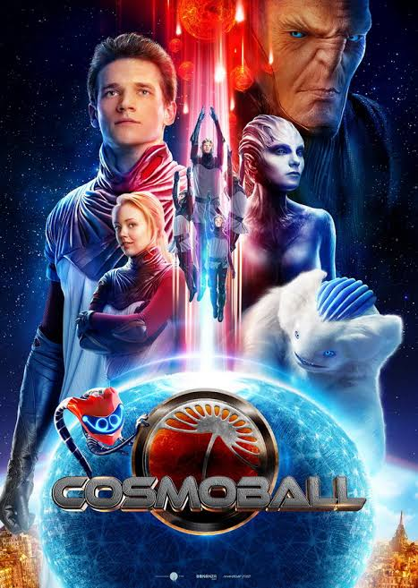 Cosmoball Movie 2020