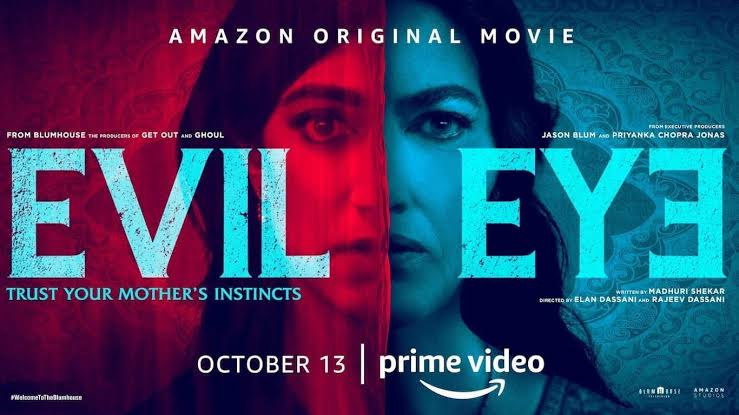 DOWNLOAD VIDEO: Evil Eye 2020 Full Movie for Free
