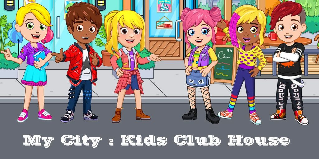 My City Kids Club House
