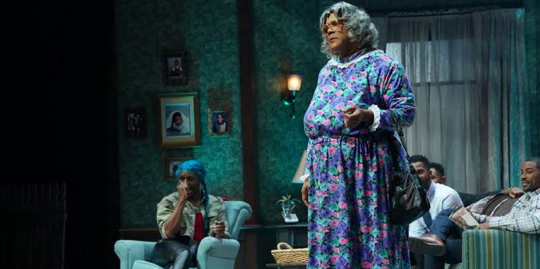DOWNLOAD VIDEO: Tyler Perry's Madea's Farewell Play for Free