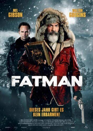 Fatman Full Movie 2020