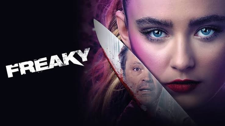 Freaky 2020 Full Movie