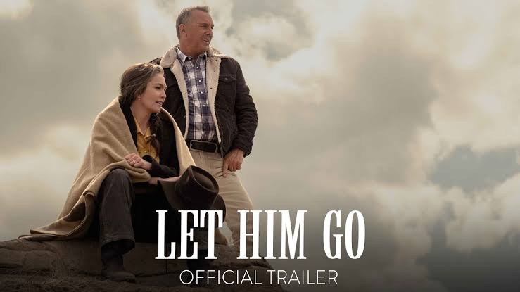 Let Him Go 2020 Full Movie
