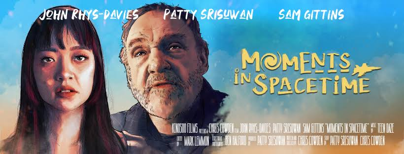 Moments in Spacetime 2020 Full Movie