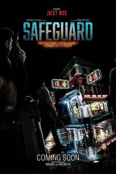 Safeguard 2020 Full Movie